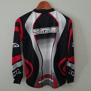 World wide Racing Other - Motocross bmx jersey shirt